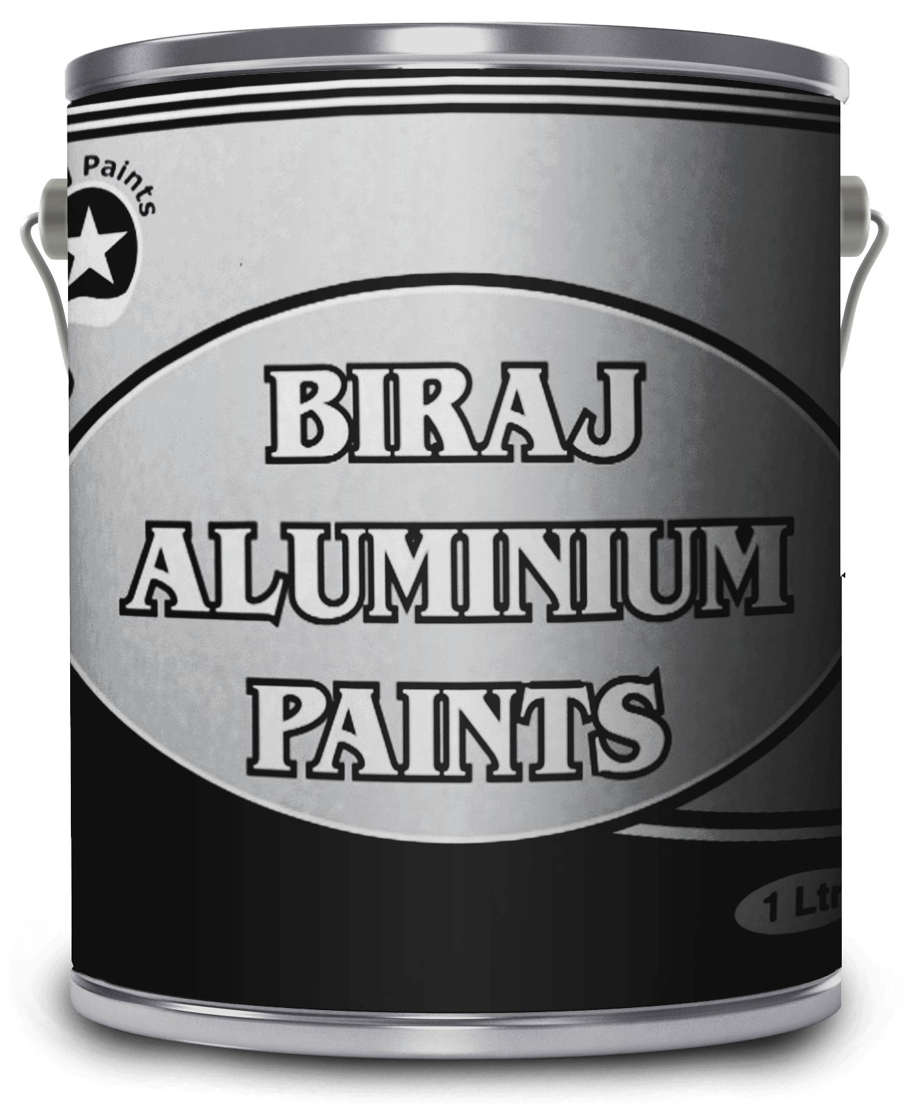 Biraj Aluminium Paints