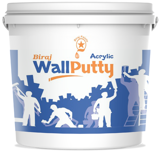 Biraj Wall Putty